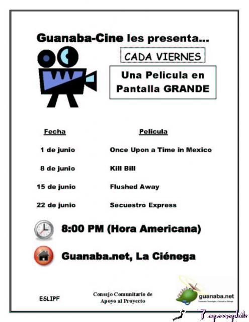 GuanabaCineClub